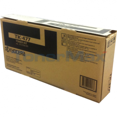 KYOCERA TASKALFA 255 TONER BLACK